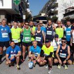 Ημιμαραθώνιος Καλαμπάκα Τρίκαλα 2017